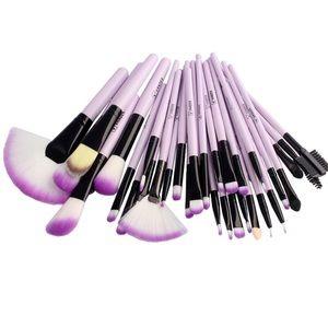 Other - Make-up Brushes Set 32pcs